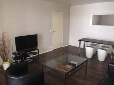 Location meublée appartement 3pièces 80m² Courbevoie (92400) - 1.700€
