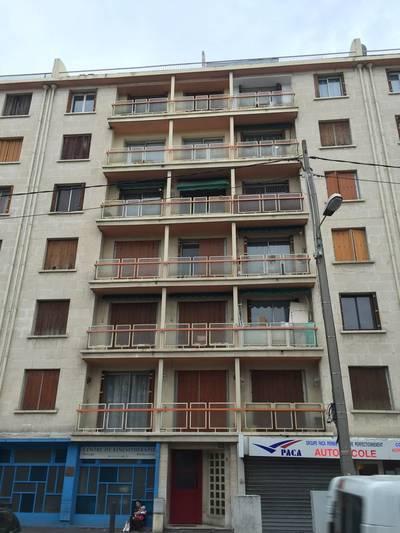 Appartement T3 Bon État