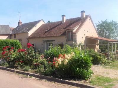 Vente maison 400m² Crux-La-Ville (58330) - 239.000€