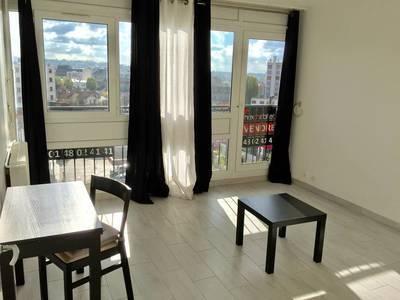 Location meublée studio 29m² Livry-Gargan (93190) - 690€