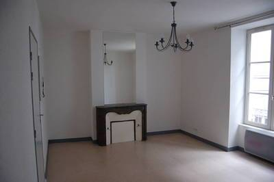 Location appartement 2pièces 36m² Poitiers (86000) - 460€