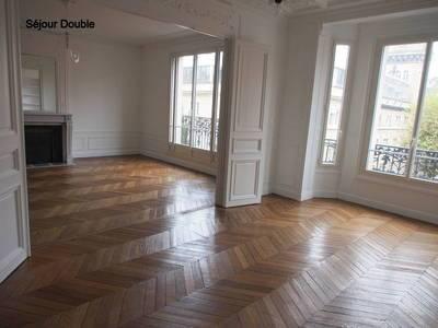 Location appartement 5pièces 135m² Paris 5E - 3.980€