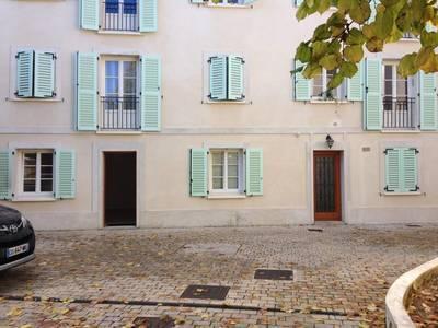 Location appartement 2pièces 44m² Villennes-Sur-Seine (78670) - 790€