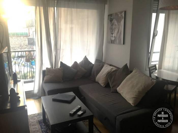 location appartement 2 pi ces 41 m reims 51100 41 m 650 de particulier particulier. Black Bedroom Furniture Sets. Home Design Ideas