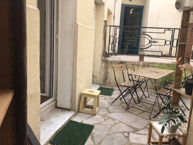 Location immobilier 890 € Paris 5E