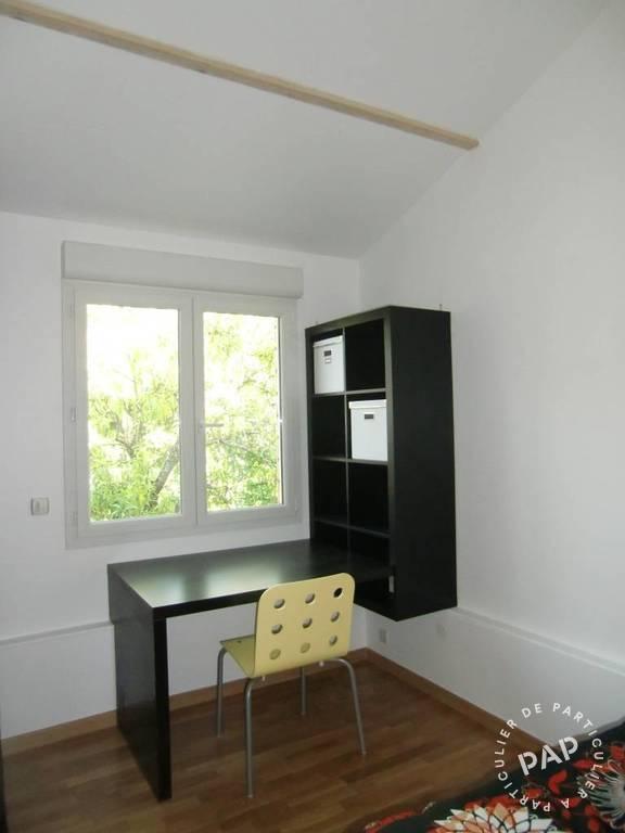 Maison Nanterre (92000) 850€