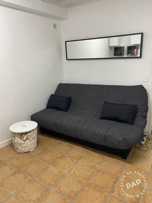 Appartement Paris 5E 890 €
