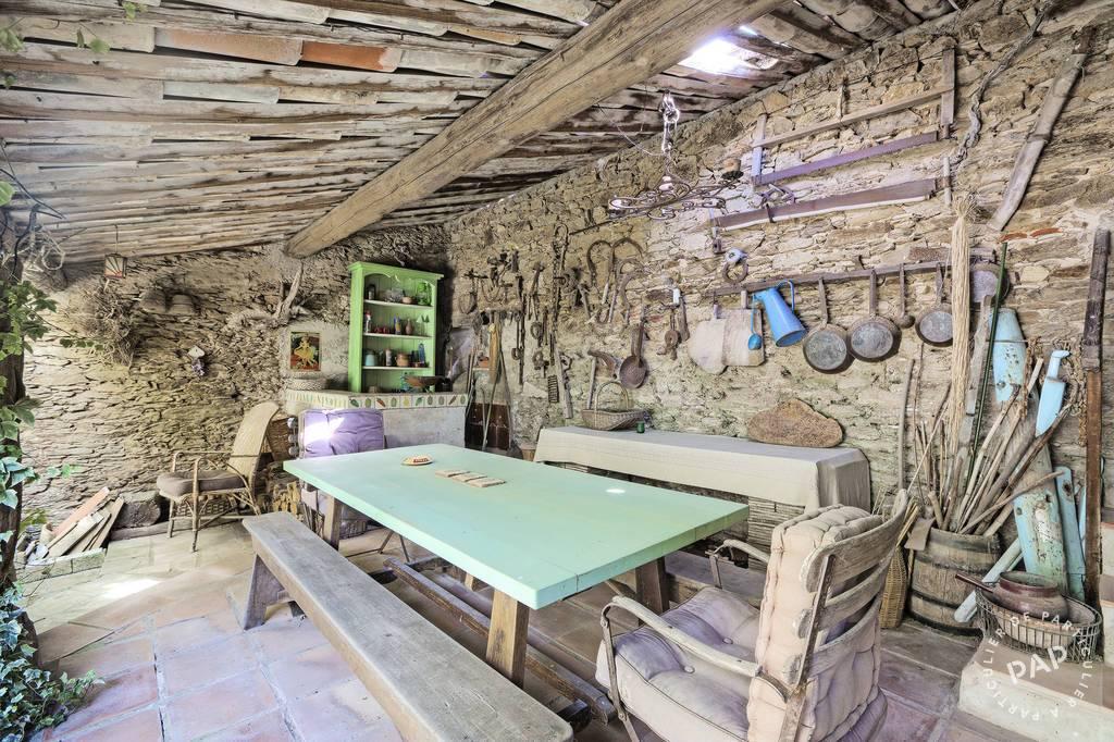 vente maison 150 m la garde freinet 83680 150 m. Black Bedroom Furniture Sets. Home Design Ideas