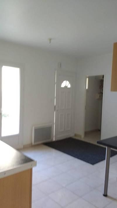Location maison 70m² Acheres (78260) - 1.090€