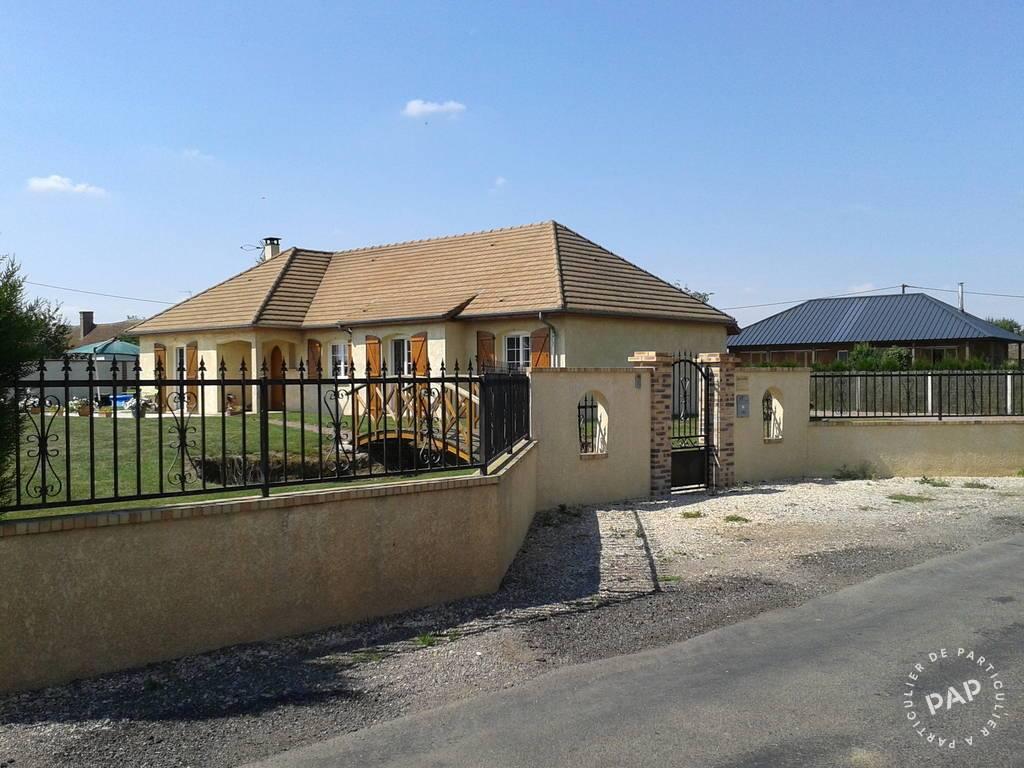 vente maison 100 m francheville 27160 100 m de particulier particulier pap. Black Bedroom Furniture Sets. Home Design Ideas