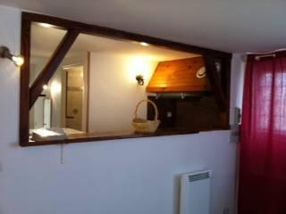 Location meublée studio 25m² Puiseux-En-France (95380) - 635€