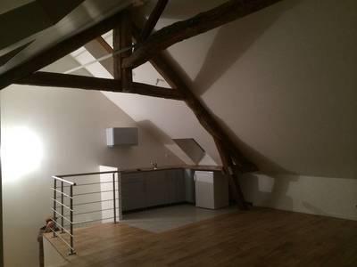 Location meublée appartement 2pièces 59m² Cellettes (41120) Saint-Gervais-la-Forêt