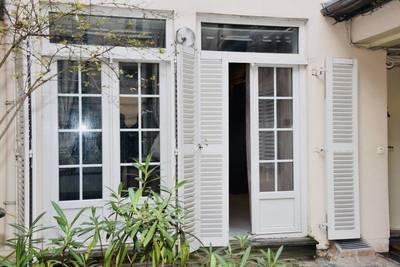 Location meublée appartement 4pièces 110m² Paris 7E - 2.599€