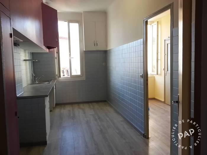 Location appartement 3 pièces Marseille 12e