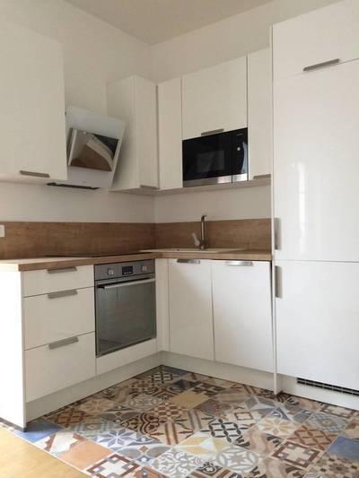 Location appartement 2pièces 43m² Asnieres-Sur-Seine (92600) - 1.200€