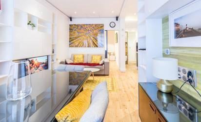 Location meublée appartement 2pièces 40m² Levallois-Perret (92300) - 1.485€