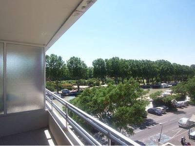 Location appartement 2pièces 46m² Beziers (34500) - 530€