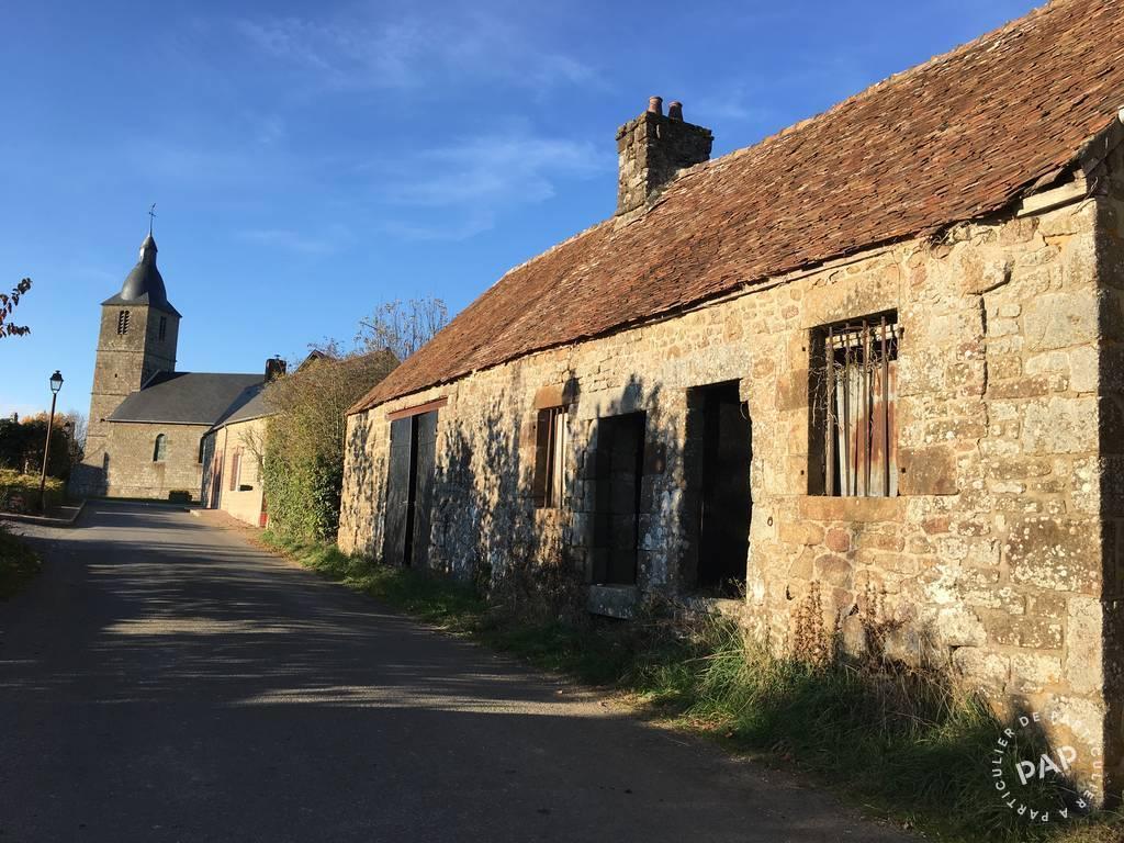 Vente maison 3 pièces Bagnoles-de-l'Orne (61140)