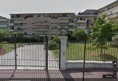 Location appartement 3pièces 62m² Antony (92160) - 1.290€