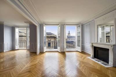 Location appartement 5pièces 135m² Paris 5E - 4.300€