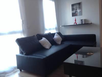 Location meublée appartement 2pièces 53m² Les Lilas (93260) - 1.400€