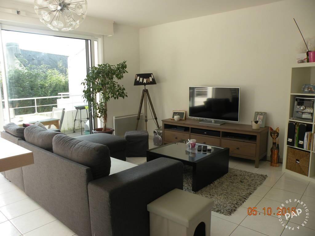 Location Appartement 3 Pi Ces 62 M Lorient 56100 62