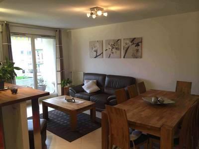 Location appartement 5pièces 115m² Acheres (78260) - 1.500€