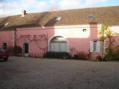 Ferrieres-En-Gatinais (45210)