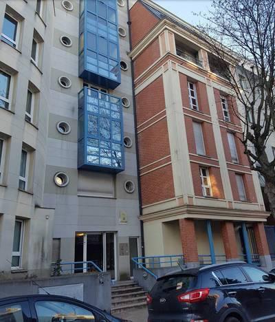 Location meublée appartement 3pièces 70m² Lille (59) - 1.200€