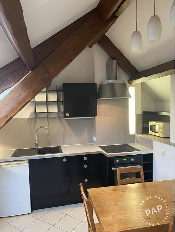 Location Appartement Champigny-Sur-Marne (94500) 45m² 820€
