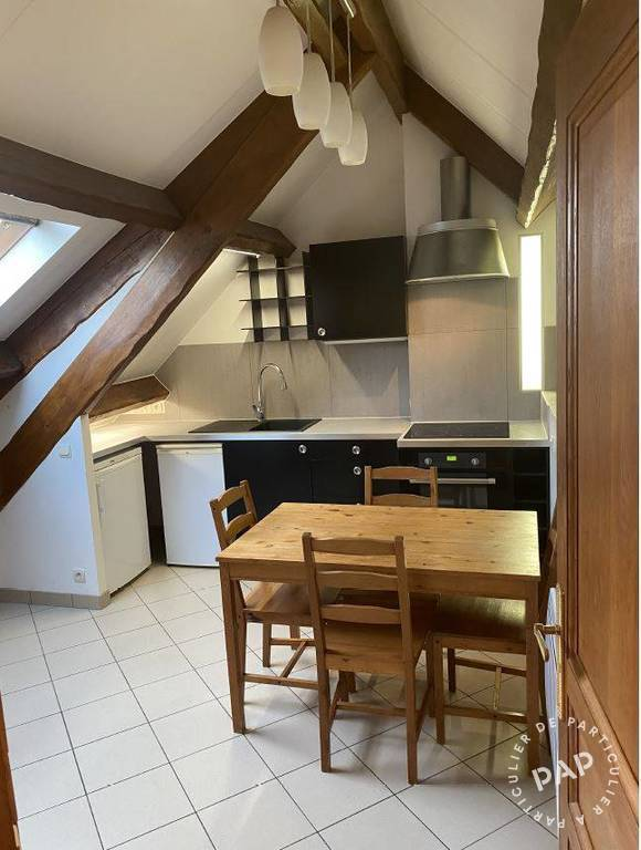 Location immobilier 820€ Champigny-Sur-Marne (94500)