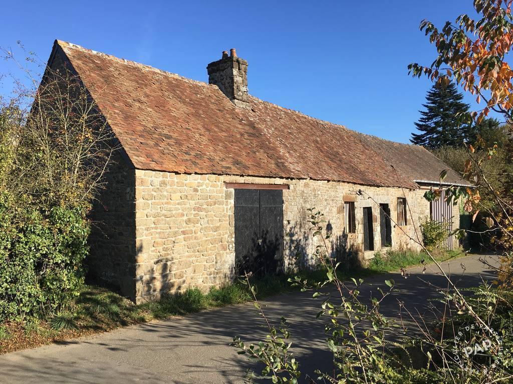 Maison 12 Km Bagnoles-De-L'orne (61140) 31.900€