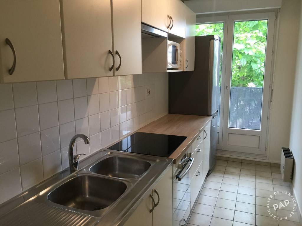 Appartement Rueil-Malmaison (92500) 1.390€
