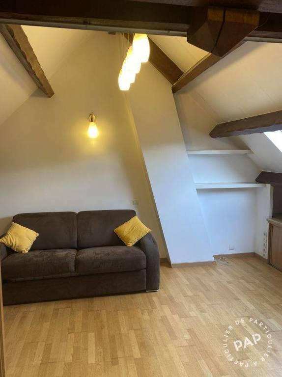 Appartement Champigny-Sur-Marne (94500) 820€
