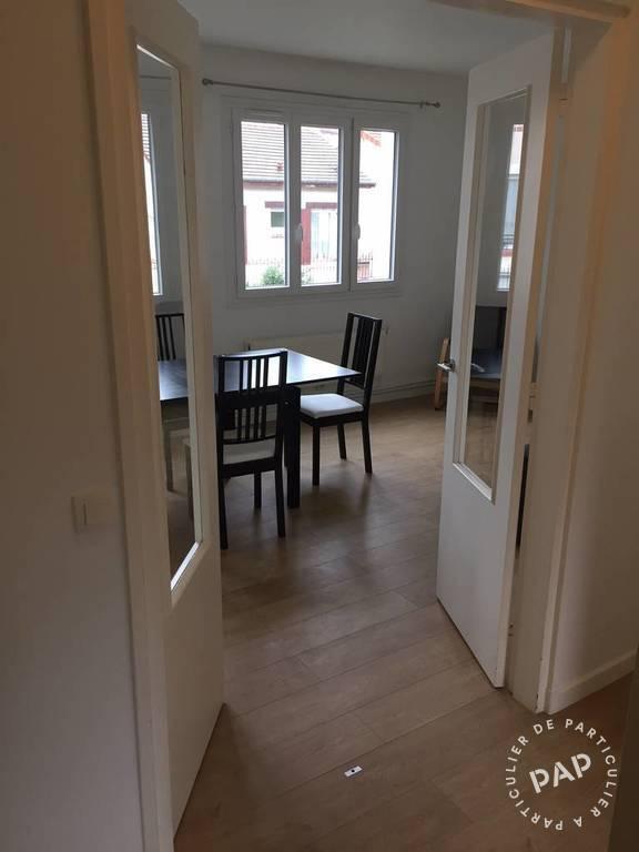 Location appartement 2 pièces Maisons-Alfort (94700)