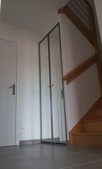 Location appartement 3pièces 78m² Vaureal (95490) - 1.100€