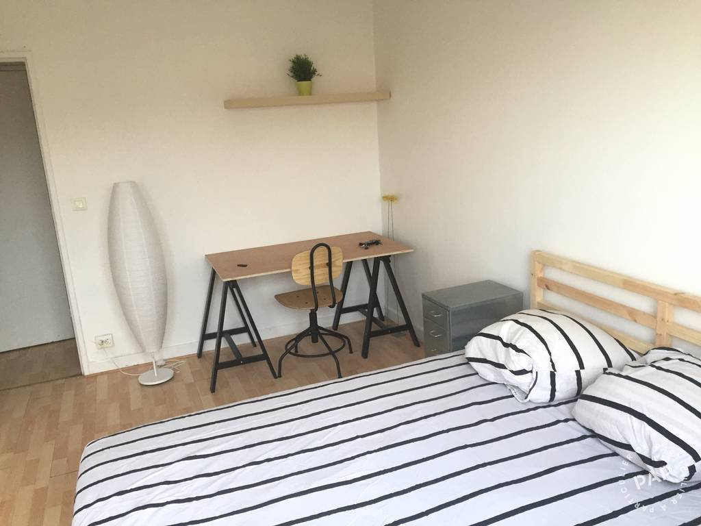 location chambre montreuil