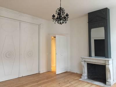 Location appartement 3pièces 70m² Lille (59) - 1.450€