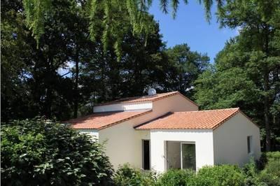 Location maison 150m² 15 Min Vertou/ Chateau-Thebaud - 1.300€