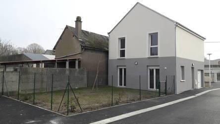 Location maison 90m² Saint-Jean-De-La-Ruelle (45140) - 840€