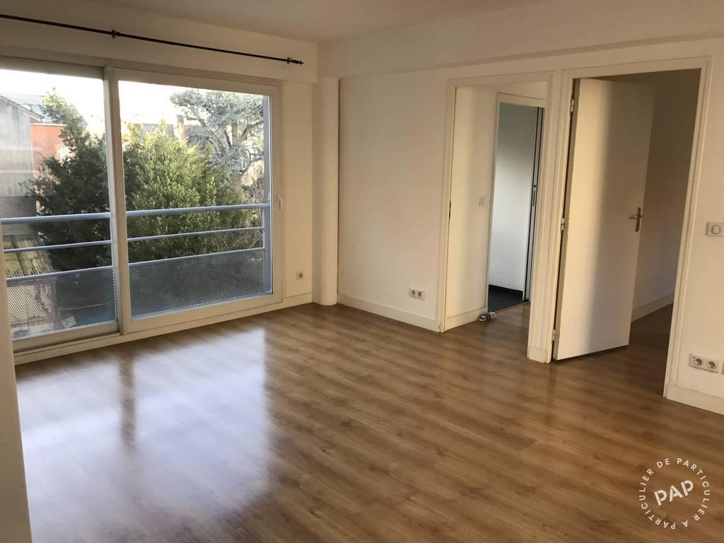 Location appartement 3 pi ces 64 m clamart 92140 64 for Appartement clamart gare