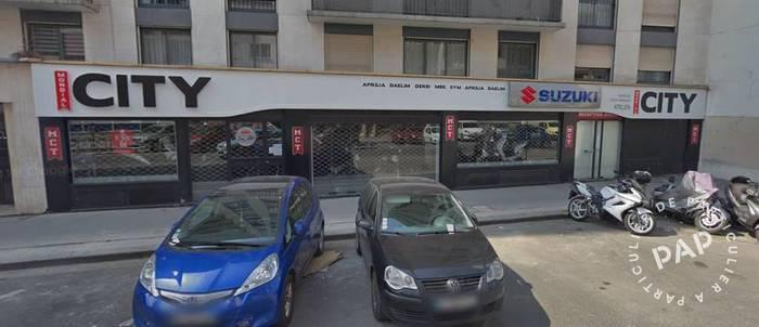 Vente et location Fonds de commerce Paris 15E 344m² 240.000€