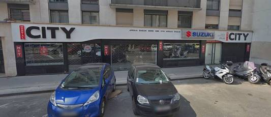 Fonds de commerce Paris 15E - 344 m² - 240.000 €