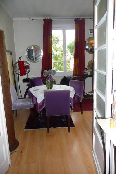 Location appartement 4pièces 96m² Toulouse (31) - 950€