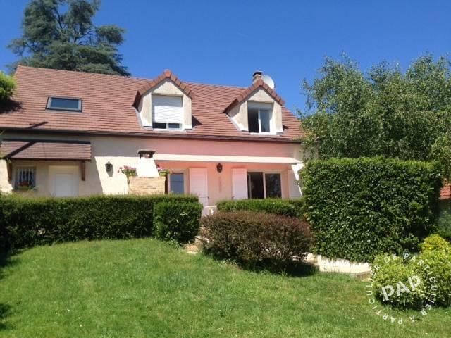 Location Maison L'etang-La-Ville (78620) 180m² 3.150€