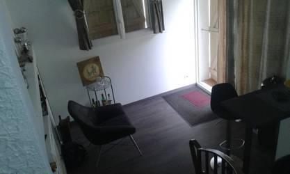 Location meublée appartement 3pièces 42m² Lumio (20260) - 620€