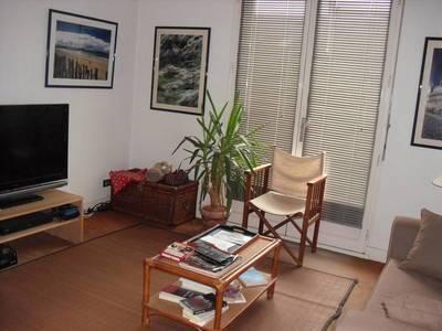 Location appartement 2pièces 37m² Rennes (35) Le Verger