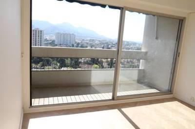 Location appartement 4pièces 90m² Marseille 9E - 1.150€