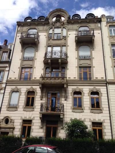 Location appartement 5pièces 131m² Strasbourg (67) Truchtersheim