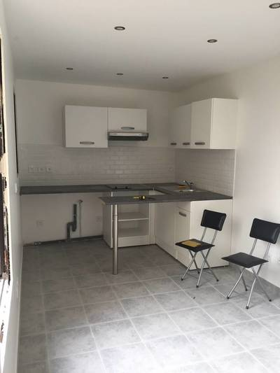 Location studio 21m² Alfortville (94140) - 670€